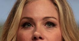 Christina Applegate Soundboard