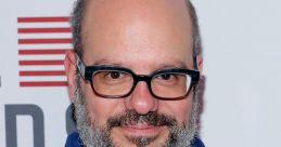 David Cross Soundboard