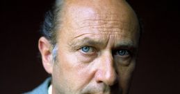 Donald Pleasence Soundboard