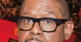 Forest Whitaker Soundboard