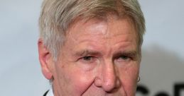 Harrison Ford Soundboard