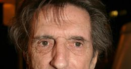 Harry Dean Stanton Soundboard