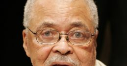 James Earl Jones Soundboard