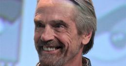 Jeremy Irons Soundboard