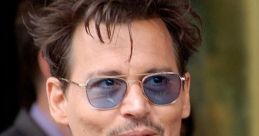 Johnny Depp Soundboard
