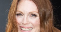 Julianne Moore Soundboard