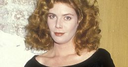 Kelly Mcgillis Soundboard