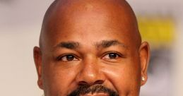 Kevin Michael Richardson Soundboard