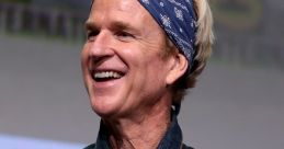 Matthew Modine Soundboard