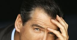Pierce Brosnan Soundboard