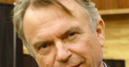 Sam Neill Soundboard