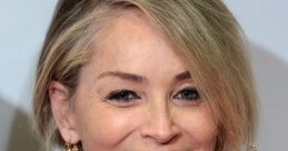 Sharon Stone Soundboard
