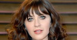 Zooey Deschanel Soundboard