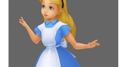 Alice From Alice In Wonderland Soundboard