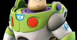 Buzz Lightyear Soundboard