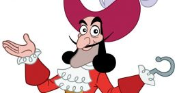 Captain Hook Soundboard