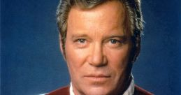Captain James T. Kirk Soundboard
