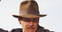 Indiana Jones Soundboard
