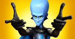 Megamind Soundboard