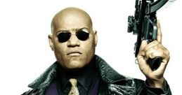 Morpheus From The Matrix Soundboard