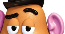 Mr. Potato Head Soundboard