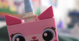 Princess Unikitty Soundboard