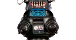 Robby The Robot Soundboard