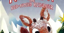 Rudolph The Red Nosed Reindeer Soundboard