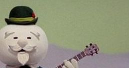 Sam The Snowman Soundboard