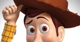Sheriff Woody Soundboard
