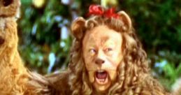 The Cowardly Lion Soundboard