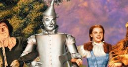 The Wizard Of Oz Soundboard