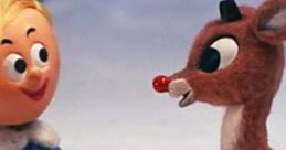 Rudolph the Red-Nosed Reindeer (1964) Soundboard