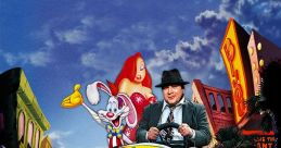 Who Framed Roger Rabbit Soundboard