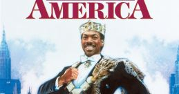 Coming to America Movie Soundboard