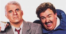 Planes, Trains & Automobiles (1987) Soundboard