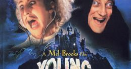 Young Frankenstein (1974) Soundboard