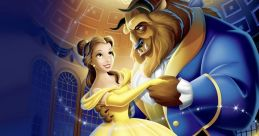 Beauty and the Beast (1991) Soundboard