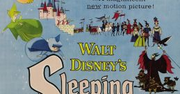 Sleeping Beauty (1959) Soundboard
