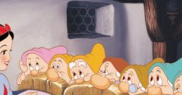 Snow White and the Seven Dwarfs (1937) Soundboard
