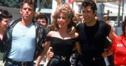 Grease (1978) Soundboard