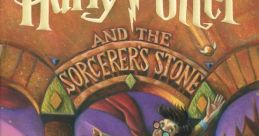 Harry Potter and the Sorcerer's Stone Soundboard