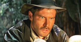 Indiana Jones - Raiders of the Lost Ark Soundboard