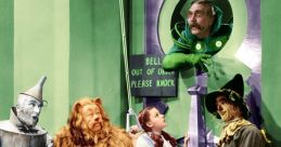 The Wizard of Oz (1939) Soundboard