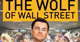 The Wolf of Wall Street Soundboard