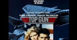 Top Gun (1986) Soundboard