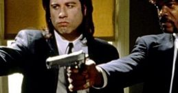 Pulp Fiction Soundboard