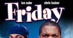 Friday (1995) Soundboard