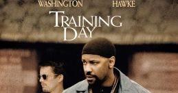 Training Day (2001) Soundboard