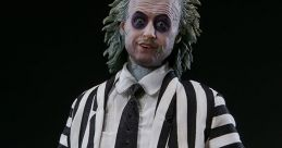 Beetlejuice Soundboard